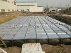 河北生产箱泵一体化地埋式泵站供应商