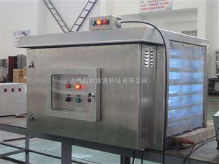 大型饲料厂废气净化装置