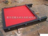 供应DN600mm暗杆式铸铁镶铜闸门价格