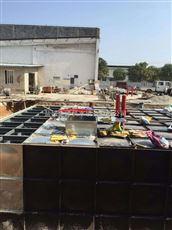 地埋式箱泵一体化销售泵站海南地区专供厂家