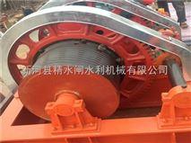 黑龙江QPG型高扬程卷扬启闭机水库专用设备