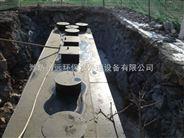 扬州地埋一体化设备型号
