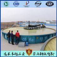 供应山东屠宰污水处理设备 浅层气浮机设备