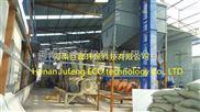 河南巨峰供应1800ABS分选回收处理设备|塑料分选机