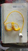 WRNM-2003商華出售直柄式弓形表面熱電偶WRNM-2003
