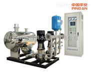 四川恒压变频供水设备的运行原理是什么样的?