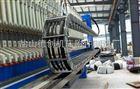 线缆穿线不锈钢桥式钢制拖链