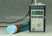 韓國Qseeman Half-Cell 200 混凝土鋼筋鏽蝕測試儀