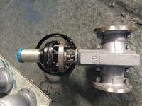GJ41X管夹阀