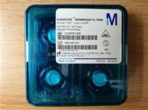 Durapore表面滤膜亲水PVDF材质0.22um孔径13mm直径GVWP01300
