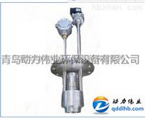 工況檢測DL-FH管道式粉塵在線檢測儀