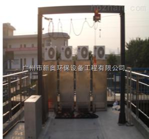 廣州框架式紫外線消毒器