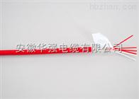 高溫矽橡膠電纜 YGC-F46RP-6*0.2