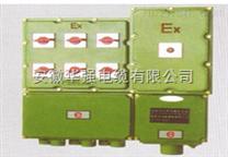 电伴热专用防爆控制箱