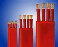 YGGBP3*16+1*10 扁電纜