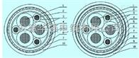 變頻電纜ZRC-BPYJVP-0.6/1KV 3*25+3*6