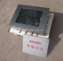 FBXS不锈钢防爆显示器