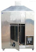 GB/T18380單根銅芯絕緣細電線電纜垂直燃燒試驗機