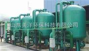 山东农村污水过滤成套设备