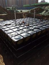 地埋式箱泵一体化消防设备厂家