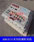 防爆配电箱IP65