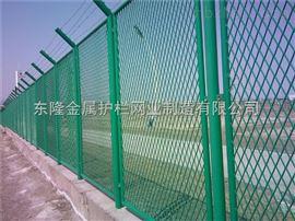 综合保税区围栏