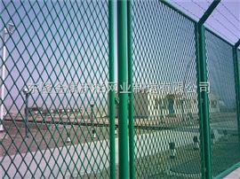 海关保税区围栏