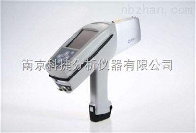 手持式激光光谱仪