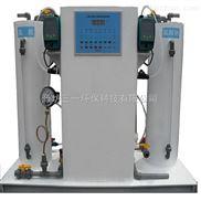 一體式二氧化氯發生器的應用簡介
