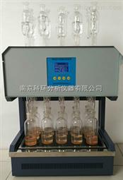 KHCOD-12K型国标法COD消解回流装置