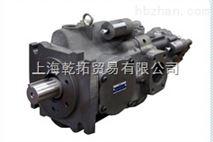 YUKEN高压变量柱塞泵,A3H56-LR01KK-11压力补偿型