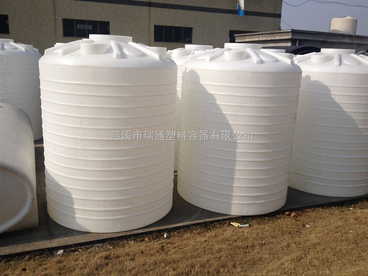10噸聚乙烯防腐儲罐 10立方鹽酸PE儲罐廠家供應