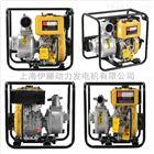柴油机水泵4寸电启动