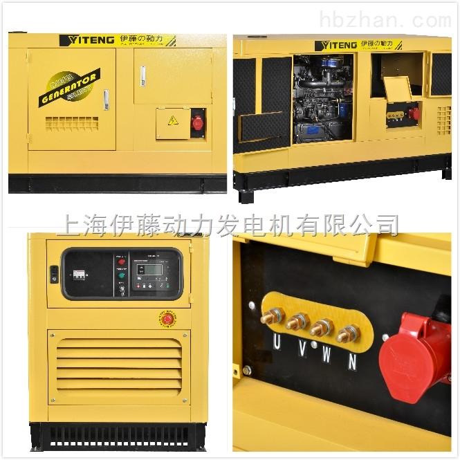 100kw全自动柴油发电机生产厂家
