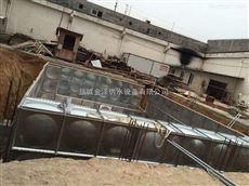 南京江宁地埋增压箱泵一体化给水设备
