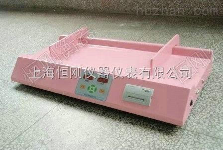 20kg婴儿电子秤带身高标尺