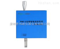 PM2.5 遠程智能監控係統CW-RAT100