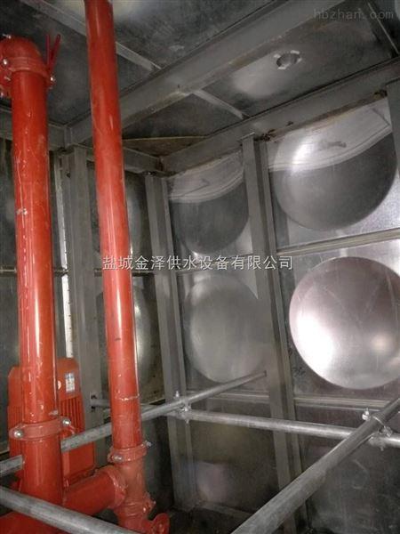 安徽阜阳地埋增压箱泵一体化厂家及价格