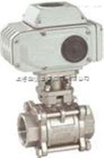 Q911F-16 DN25Q911F电动螺纹球阀