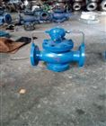 气体减压阀  Yk43X-16C-DN50气体先导活塞式减压阀