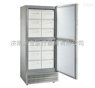 中科美菱低温冰箱DW-YL450