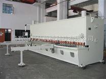 QC11K-20X2500數控閘式剪板機