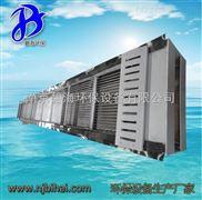 GSHP 厂家直销 耙式机械格栅 捞渣机 提升设备 碧海污水处理设备