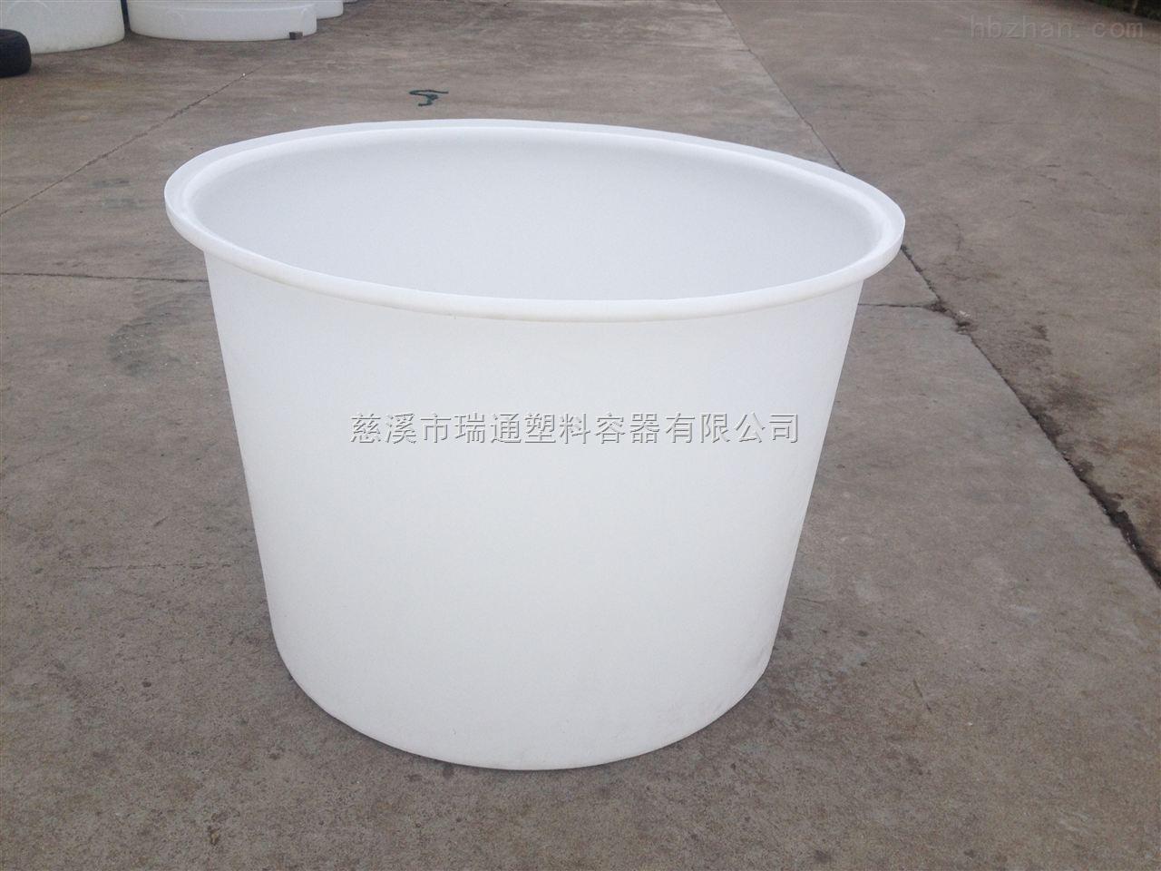 食品级塑料腌制桶厂家直销