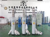 贵阳不锈钢井用潜水泵304材质绝缘等级F级报价