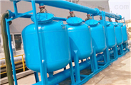石英砂过滤器厂家产品应用范围