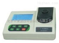 HF-301便携式水中挥发酚测定仪