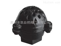 內螺紋鑄鐵底閥H12X