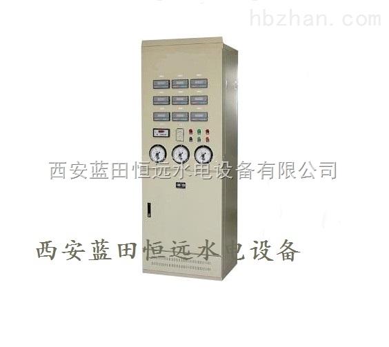 兰州WSZP-9112A测温制动屏外形尺寸