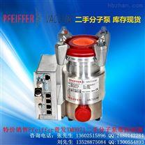 氦質譜檢漏儀普發TMH071P分子泵維修二手泵